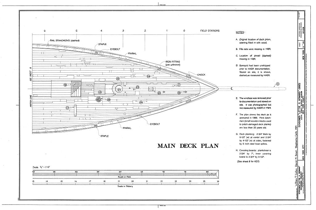 free, ship, plan, fishing, schooner, lettie g. howard, fredonia, clipper, bow, inshore, gloucester, essex, massachusetts