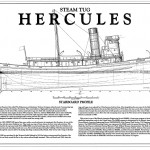 Free ship plans utility vessels