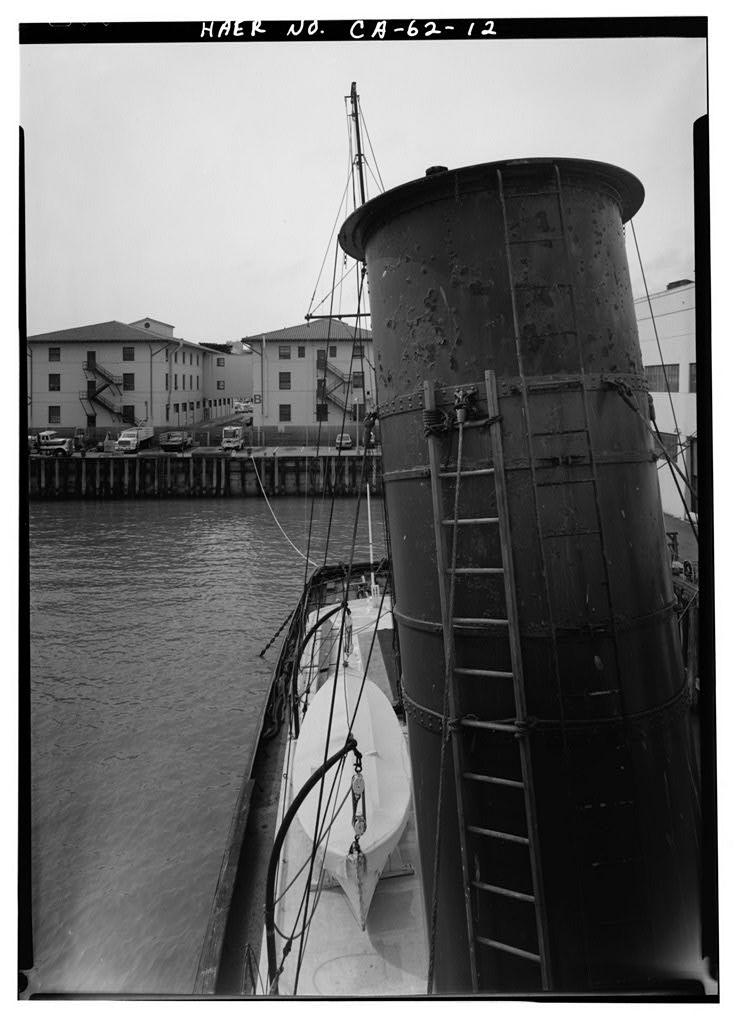 Steam Ship Engine Room: Steam Tug Hercules Photo Gallery
