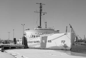free ship plan USCG icebreaker Mackinaw, U.S., Coast Guard