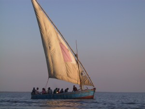 dhow, lateen, sail, vessel, ship, traditional, xebec