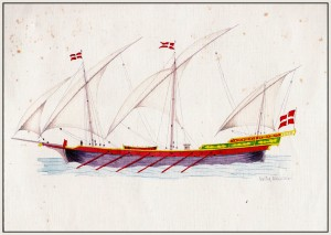 xebec, malta, maltese, ship, vessel, lateen, sail