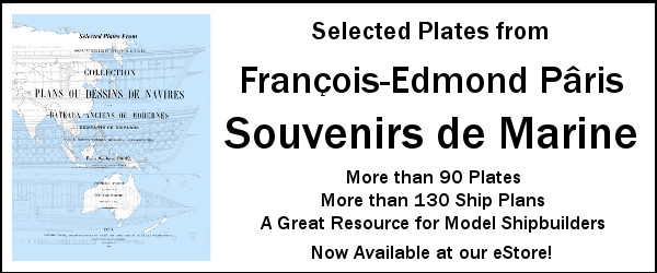 François-Edmond Pâris, souvenirs de marine, book on amazon.com