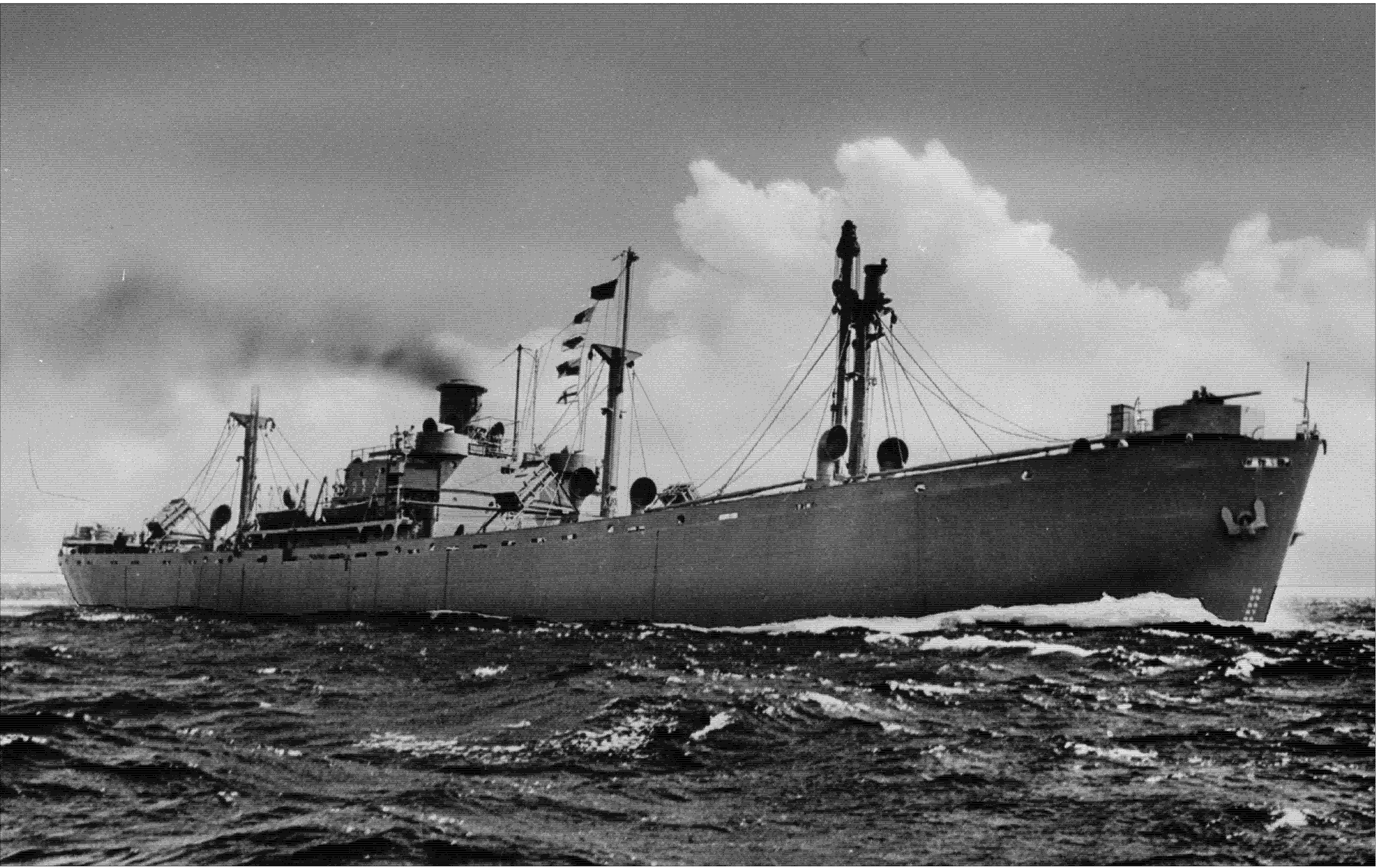 Liberty (ship)