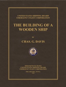 free ship plans, model, shipbuilding, book, Charles G. Davis