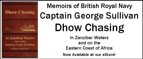 Dhow, Slavery, History, Maritime, British, Navy, Zanzibar, Sullivan, 19th Century