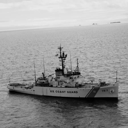 Brazil Coastal Vessel of Bahia de Todos Santos - The Model